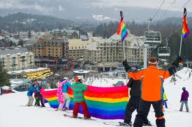 Another Great Winterpride in Whistler