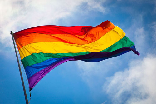 Rainbow-flag-gay-marriage